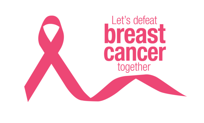 Be Aware Of Breast Cancer And Stay Away From It