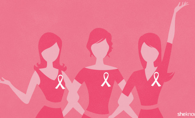Breaking Myths About Breast Cancer
