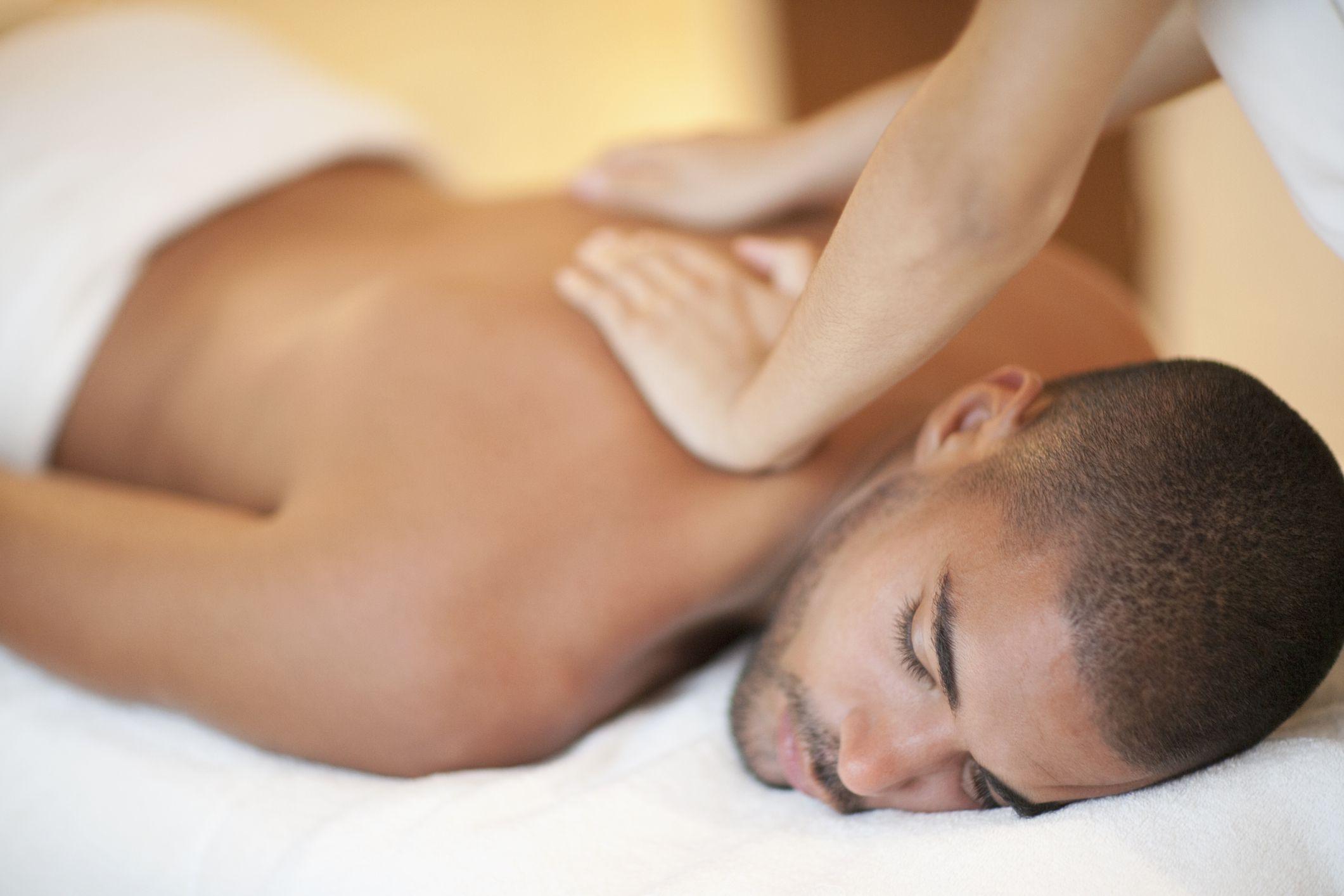 Complete Job Description of a Massage Therapist