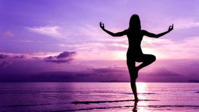 Holiday Vacations at a Yoga Retreat