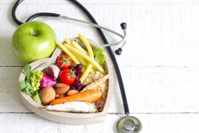 How Eating Healthy Can Improve Your Life