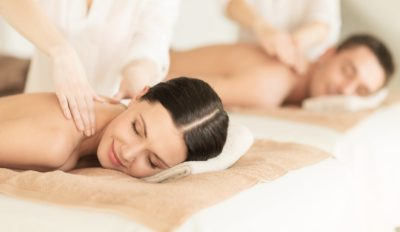 How to Choose Spa and Massage Treatments?