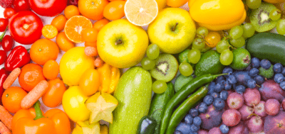 Importance of Good Health and Nutrition