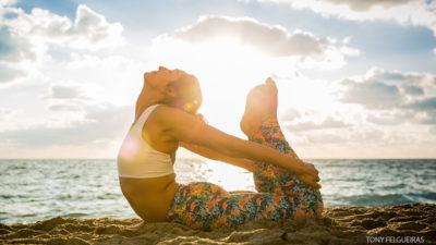 International Yoga Retreats - What to Expect?