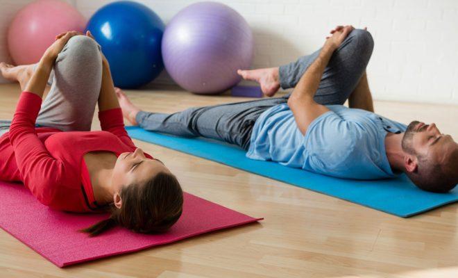 Minimize Body Pain with Flexibility Training