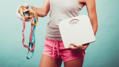 Need To Lose 10 Pounds? 4 Easy Tips To Decrease A Pants Size