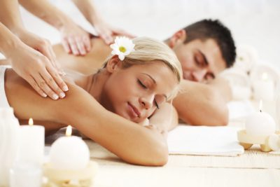 Need of Spa Massage in Daily Life