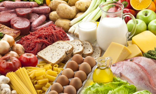 Nutrition and the Underestimated Importance of Its Role in Health