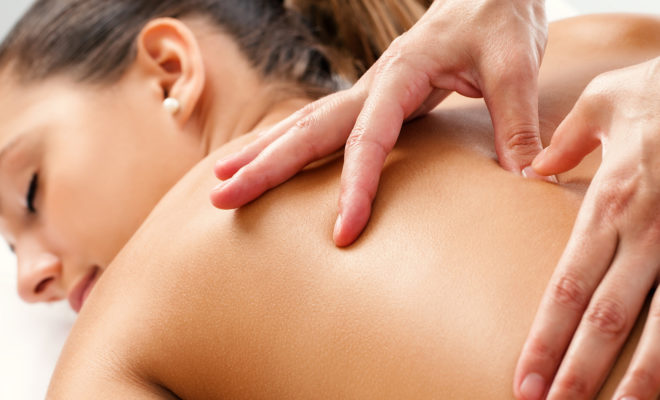 Spa Special in Pune For Monsoon