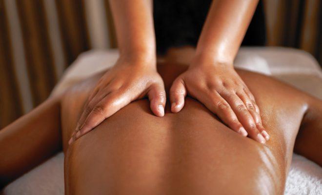 Swedish Massage for Health & Wellness