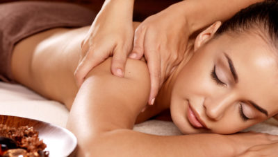 Thai Massages New York Offers You Excellent Healing Experience