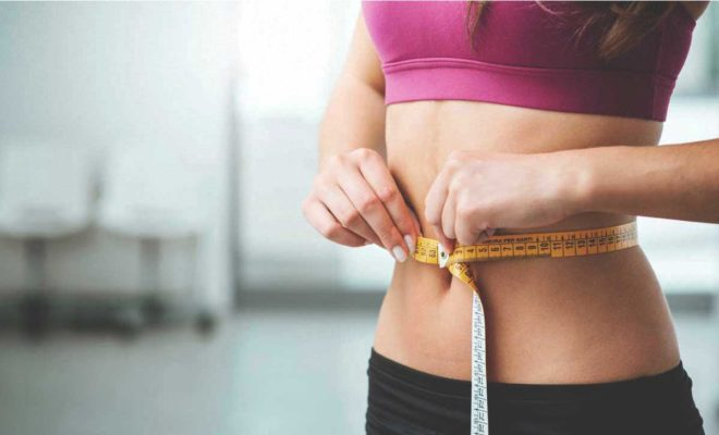 The Latest Weight Loss Programme 2016