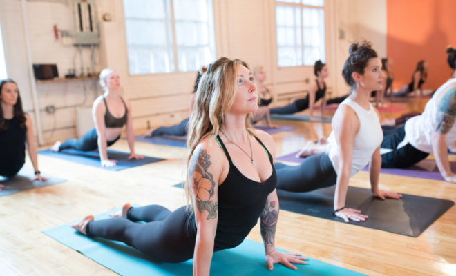 Why is a Yoga Retreat Good For You?
